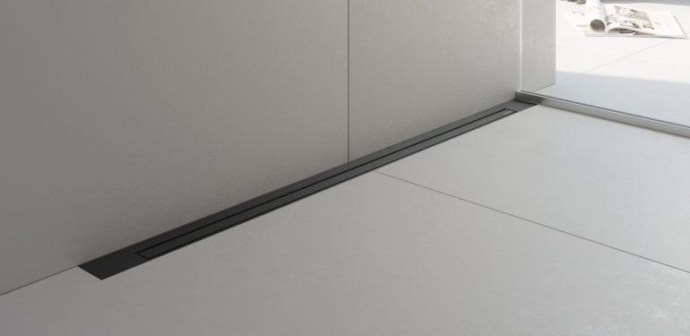 shower drains trendsetting bathroom