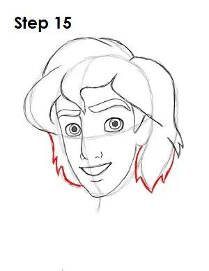 How to Draw Aladdin