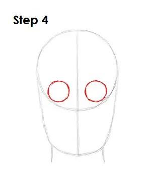 How to Draw C-3PO