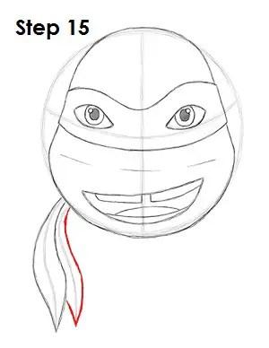 How to Draw Donatello (TMNT)