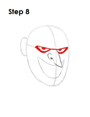How to Draw The Joker