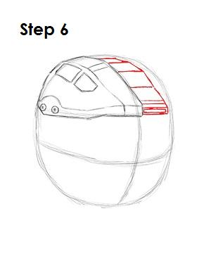 How to Draw Master Chief