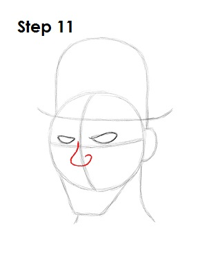 How to Draw the Riddler