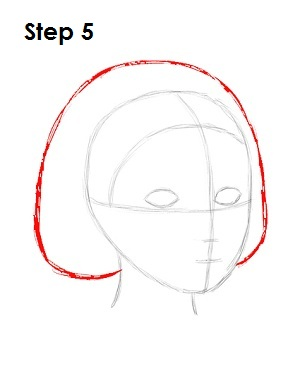How to Draw Snow White