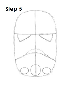 How to Draw a Stormtrooper