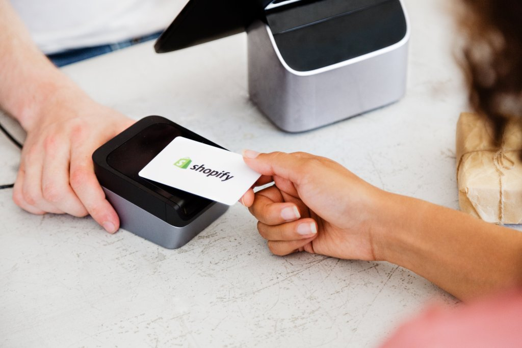 Shopify Transaction - Easy Earned Money