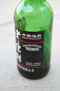 Chinese Vinegar