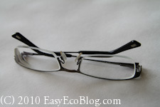 Eyeglasses, Recycle Eyeglasses