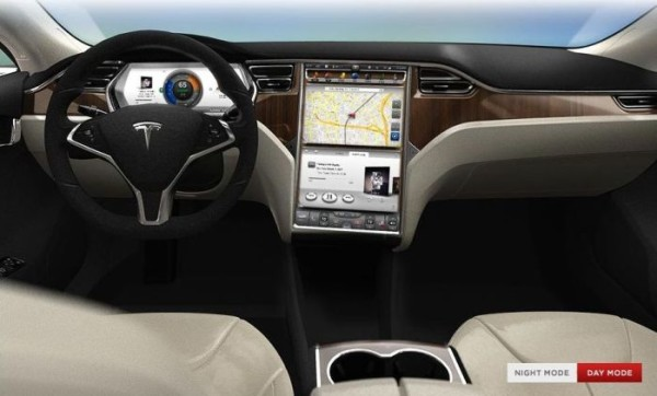 Living With A Tesla Model S Electric Car In The Real World
