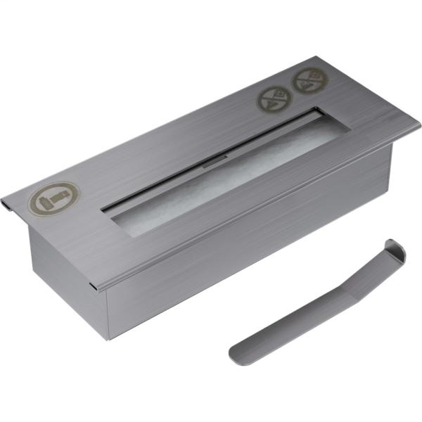 Burner Box Small