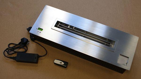 Remote Bioethanol Burner 2300