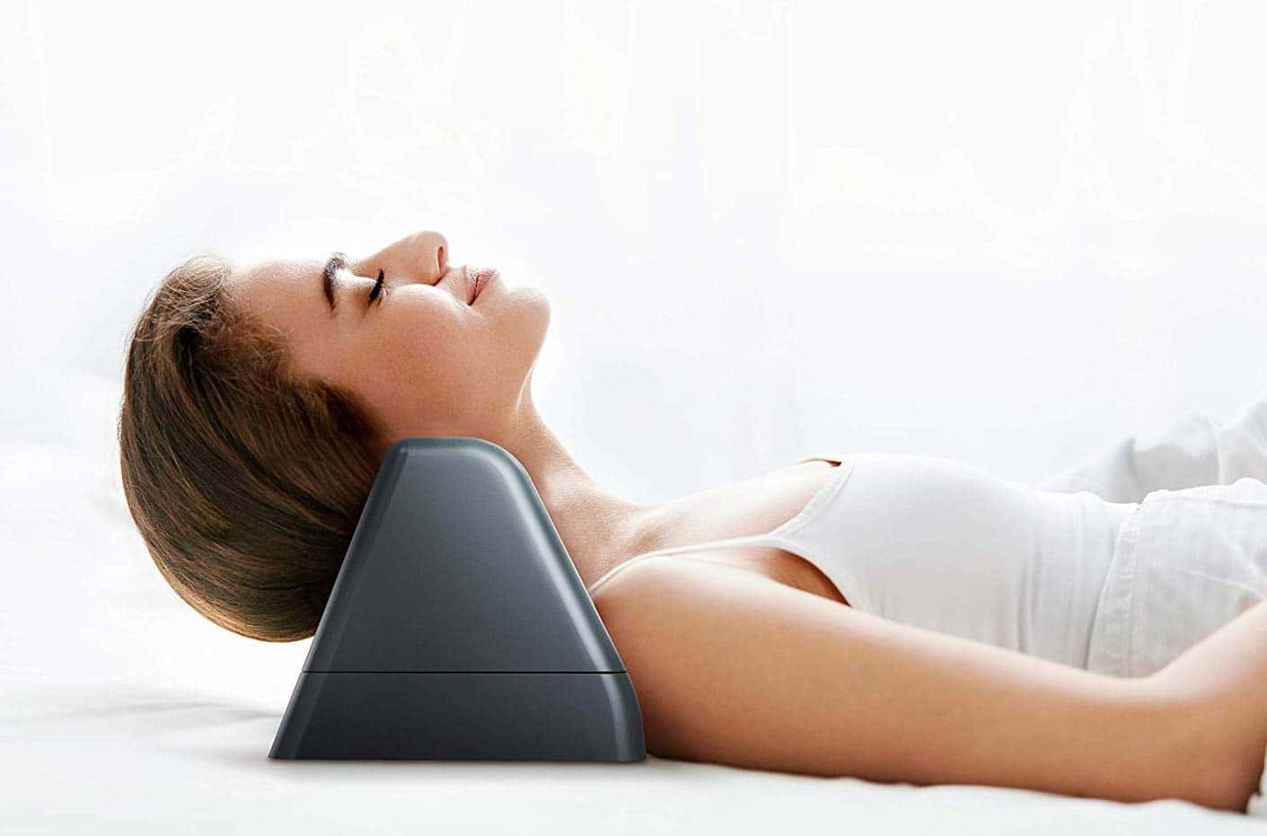 top 10 best cervical traction pillows