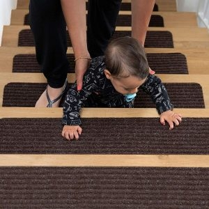 Top 10 Best Stair Treads In 2020 Reviews Buyer S Guide | 7 Inch Carpet Stair Treads | Indoor Outdoor | Non Slip | Slip Resistant | Rug Styles | Tread Covers