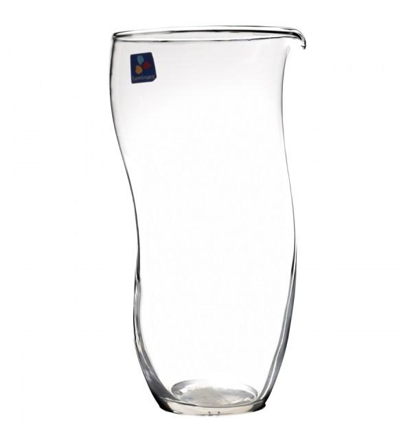 Luminarc 1l Curl Glass Jug 860083