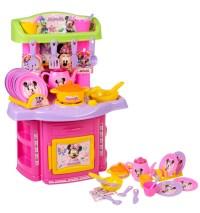 Disney Minnie Mouse Chef Kitchen Set [01962]