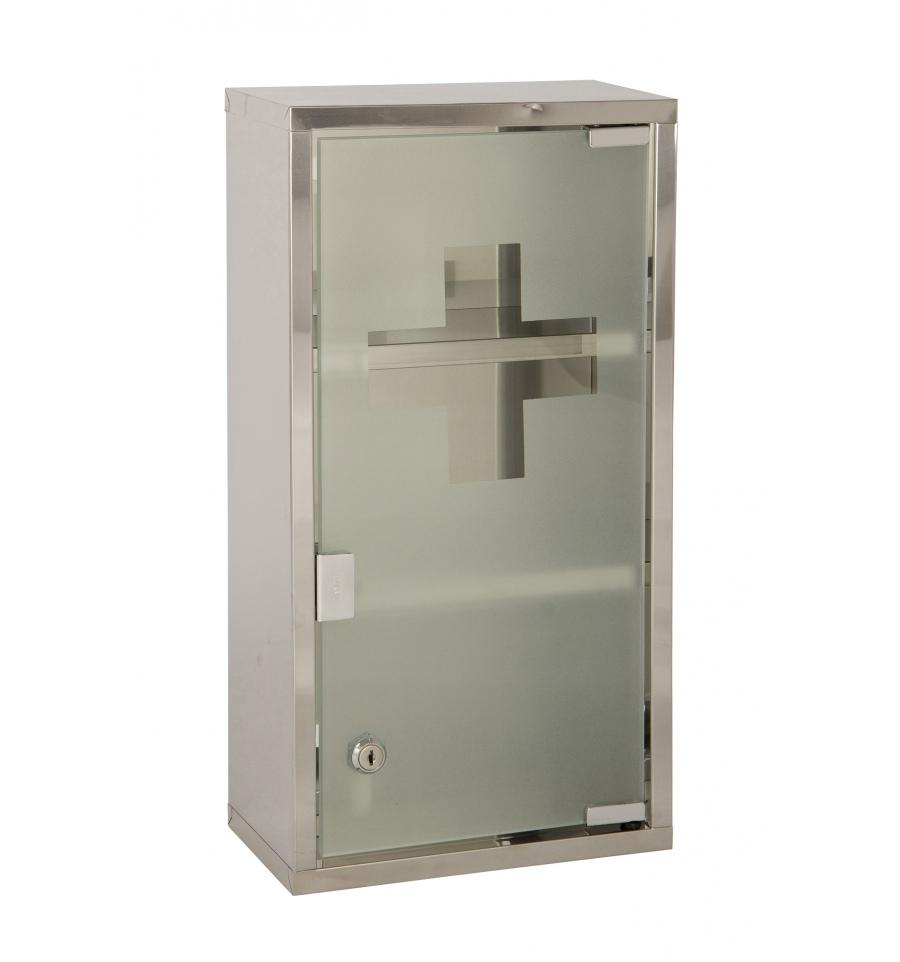 Wall Mountable Medicine Cabinet Large
