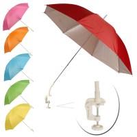 Beach Deck Chair Umbrella Lightweight Portable Balcony ...