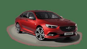 Opel Insignia Grand Sport Kirala