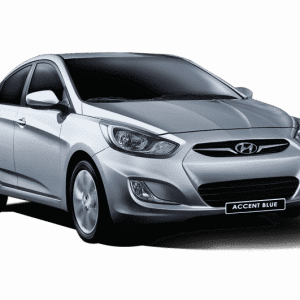 Uygun Hyundai Accent Blue kirala