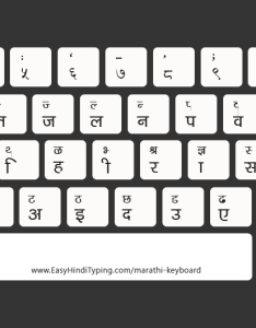 Delys font keybord in  dark mode ideal for printing also free marathi keyboard to download rh easyhindityping