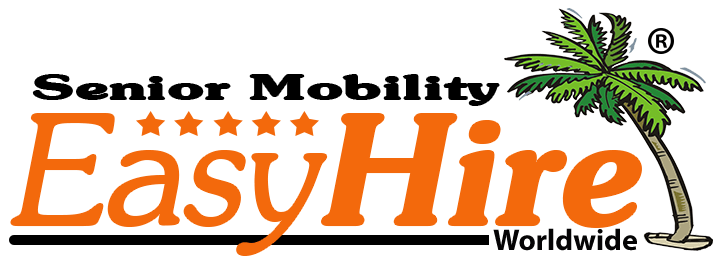 wheelchair hire bali recliner chair cushions outdoor mobility scooter and benidorm aruba easyhire