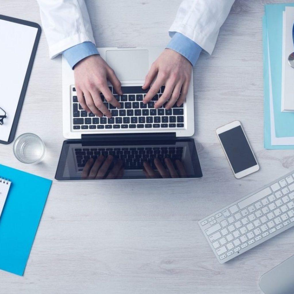 GDPR protezione dati in ambito sanitario