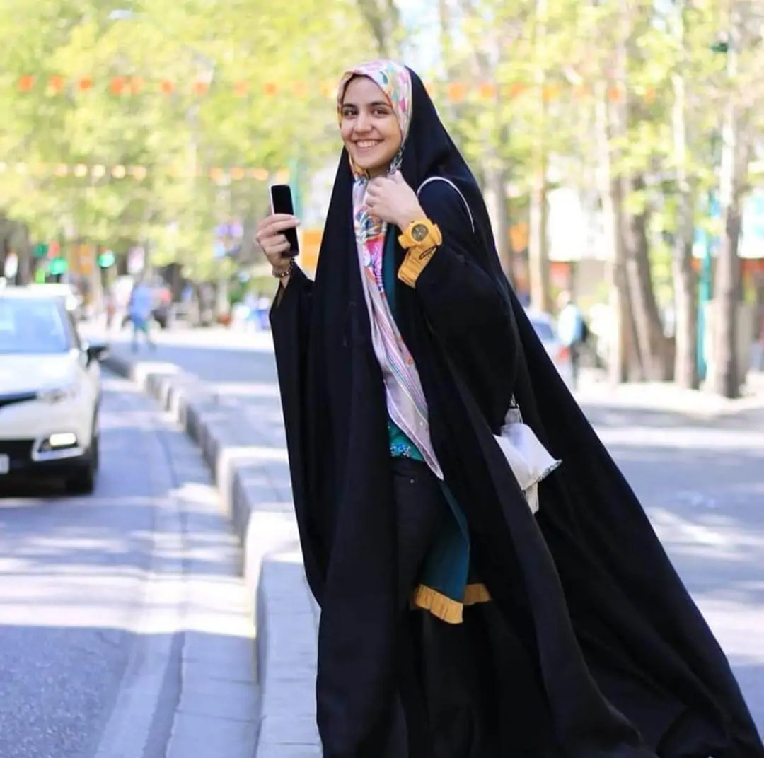 Still manage to move the republic forward with a common purpose,. How To Dress In Iran A Guide From Head To Toe Easy Iran