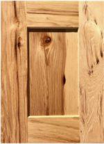 country-hickory-door