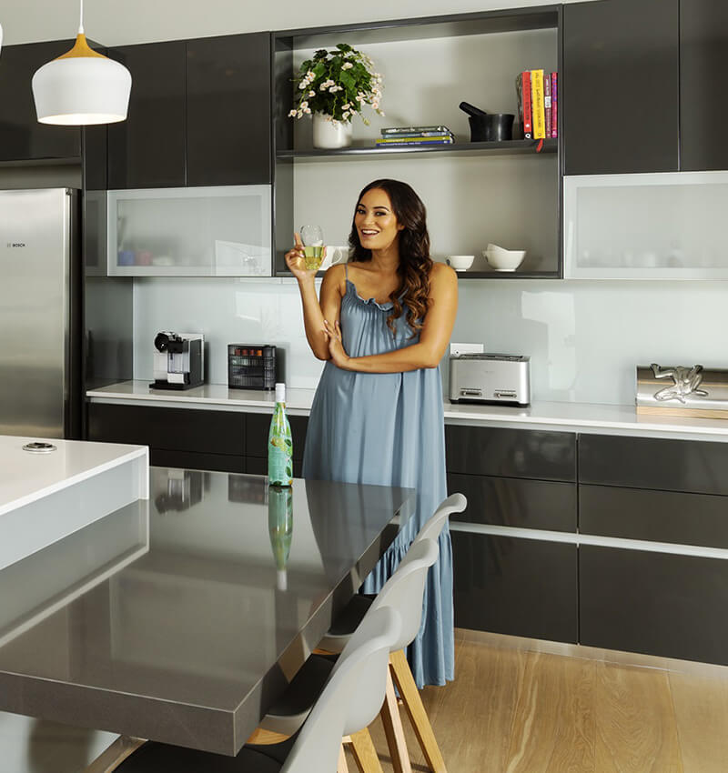 We Offer More Than Just Kitchens Easylife Kitchens