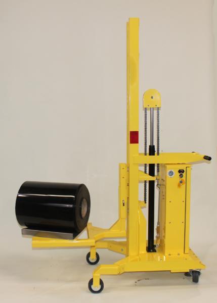 Roll Transporters  Easy Lift Equipment