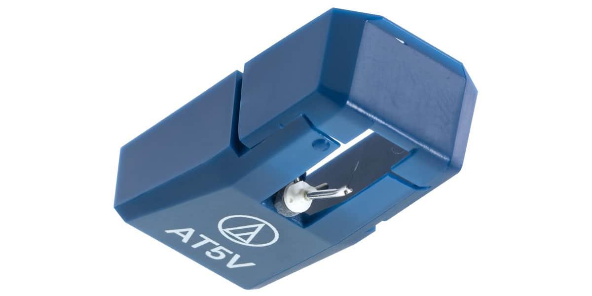 Audio Technica ATN5V Bleu EasyLounge