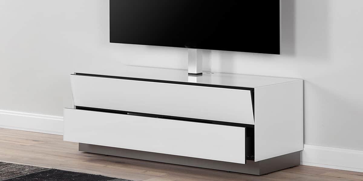 المجرة الحضور نيبو meuble tv avec potence
