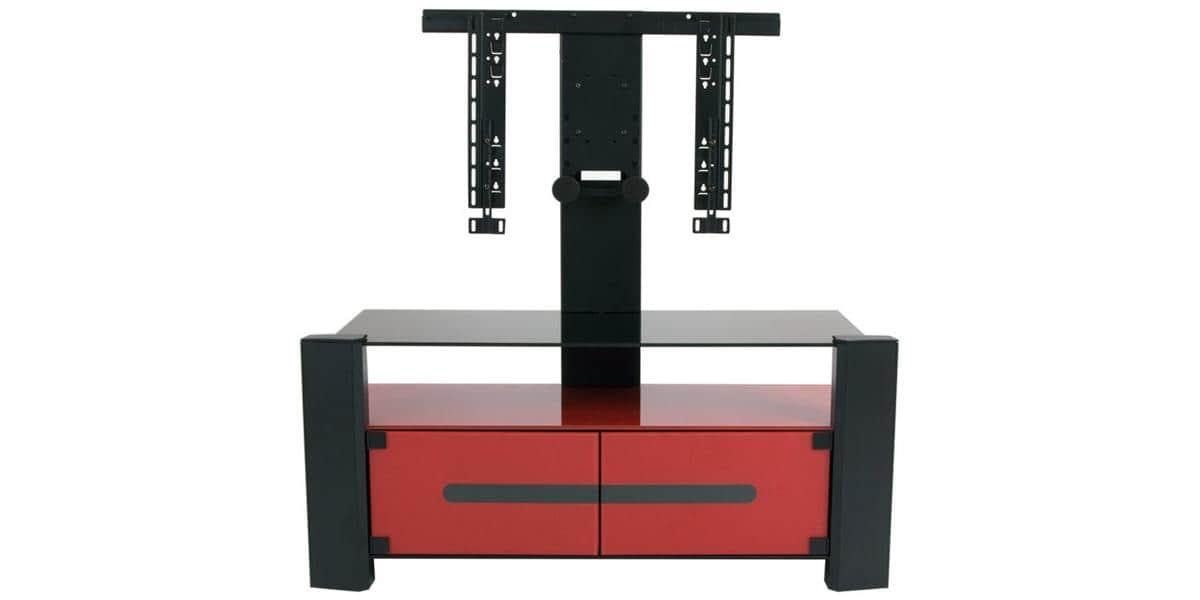 Meuble Tv Avec Support Orientable Finest Deco Meuble Tv