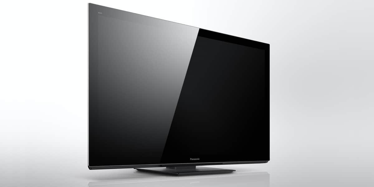 Panasonic TX P50VT30E TV De 116 Cm 127 Cm Sur EasyLounge