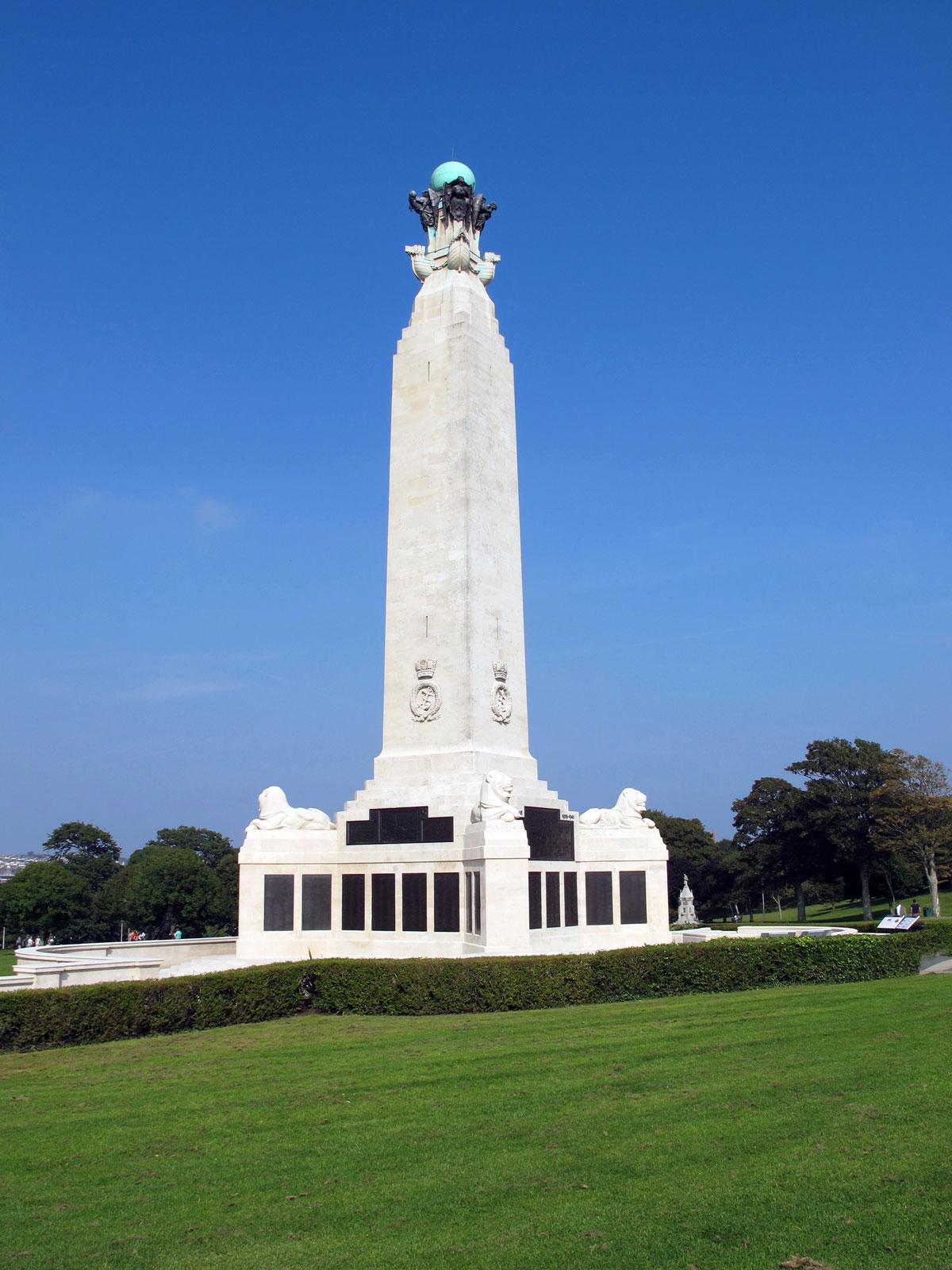 The Naval Memorial