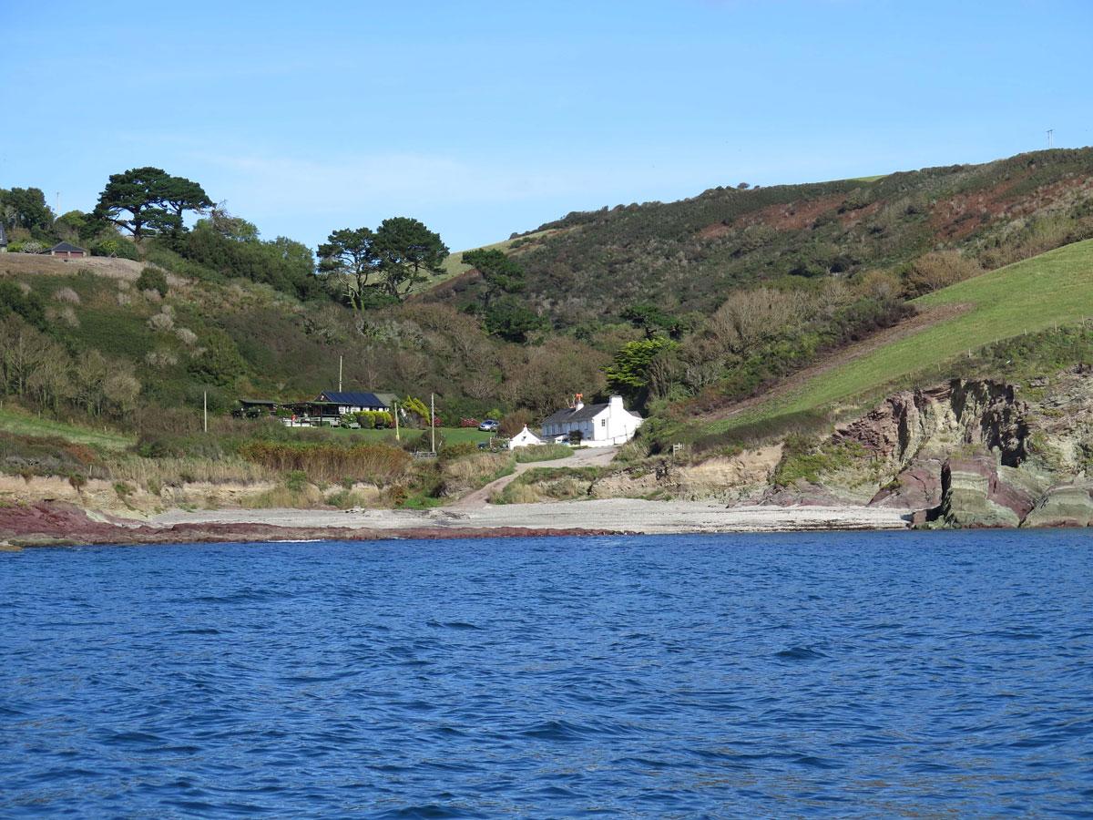 Talland Bay