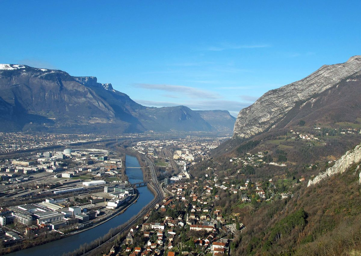 016-The-Isere-Valley-where-it's-joined-by-the-Drac