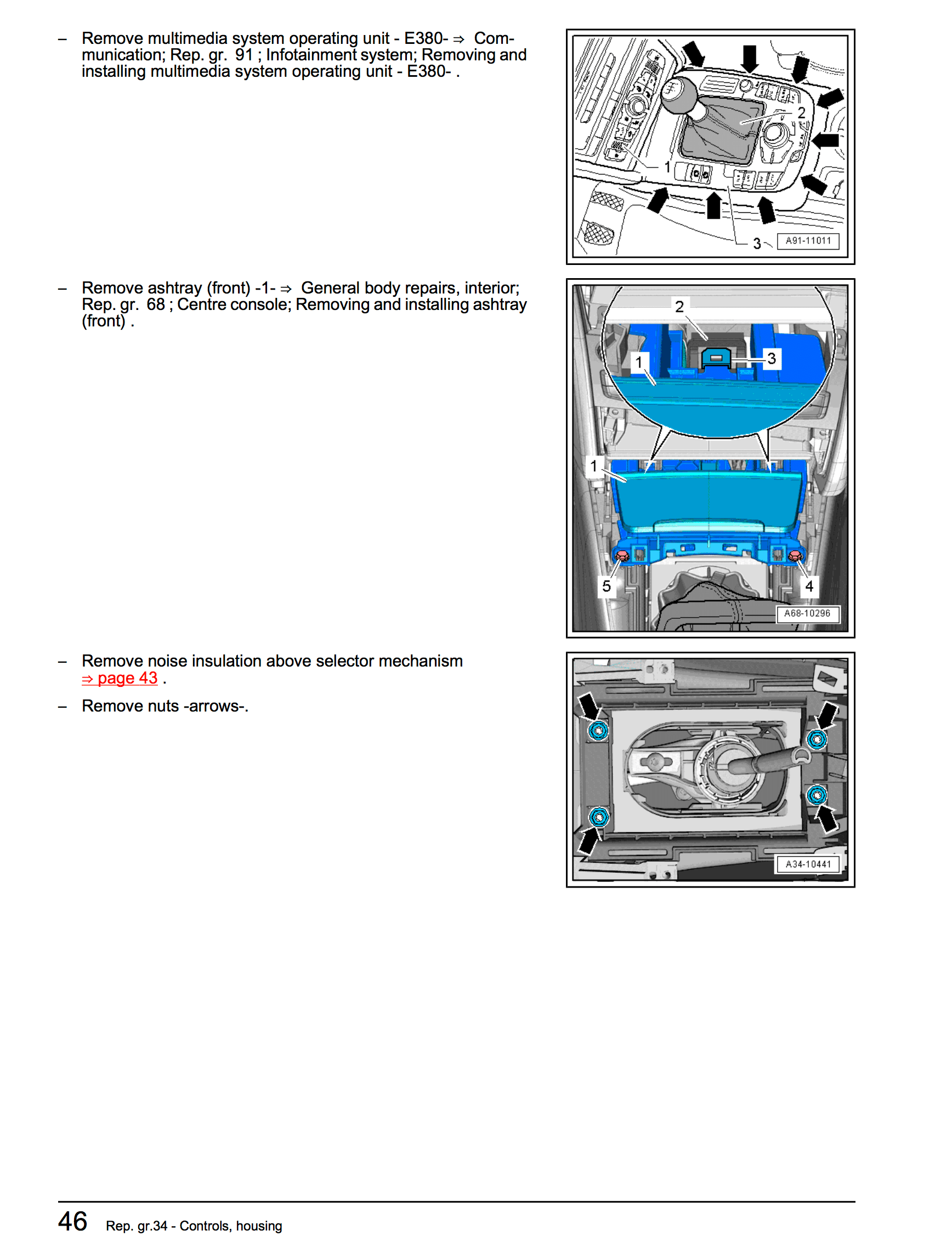 Vw Touareg Owners Manual