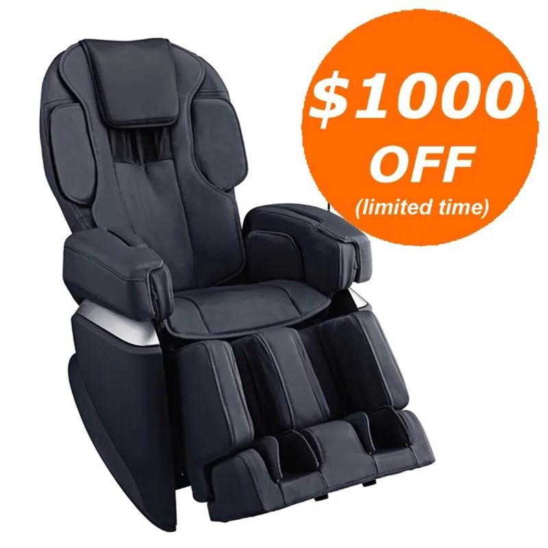 Buy OsakiJP Premium 40 Massage Chair  Double Heater