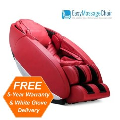 Human Touch Chairs Wicker Armchair Buy Sl Track Massage Chair Novo Xt2 Red Sofhyde