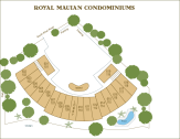 royal mauian map