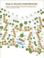 Wailea Palms Condo Map