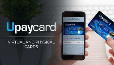 UPayCard Casinos Allow PayPal Withdrawal Options | United ...