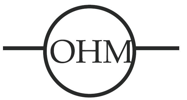 Ohmmeter: Ohmmeter Symbols