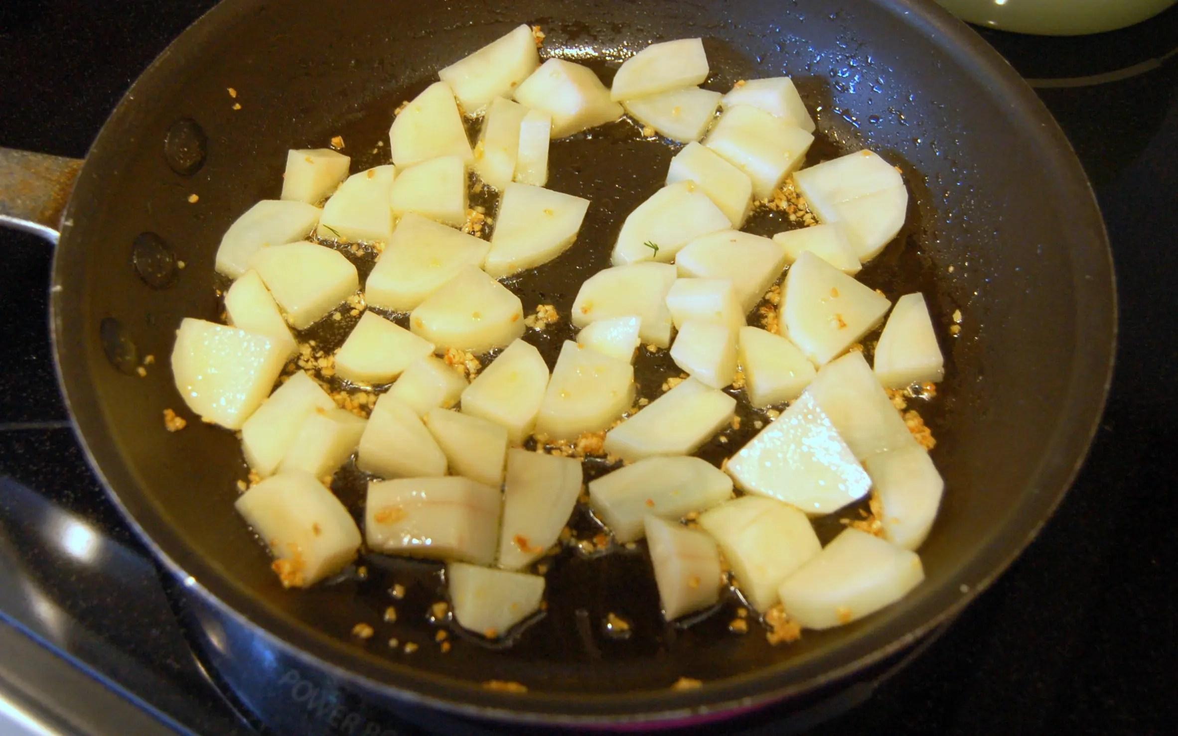 Easy Veggie Frittata