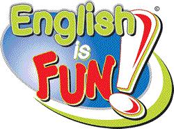 learning basic English and having fun