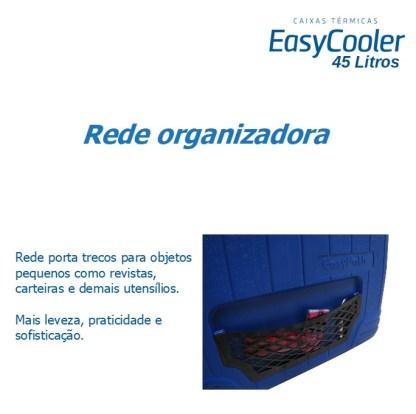 CAIXA TÉRMICA EASYCOOLER 45L-925