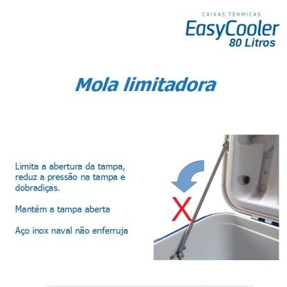 CAIXA TÉRMICA EASYCOOLER 80L COM RODA-992