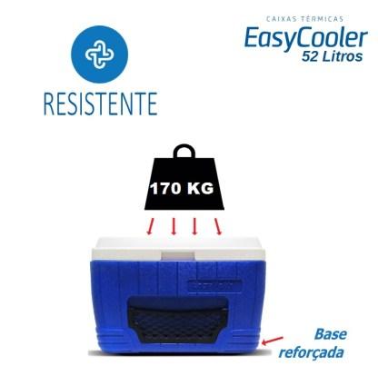 CAIXA TÉRMICA EASYCOOLER 52L-980