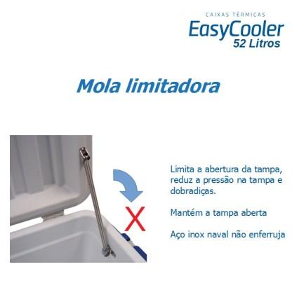 CAIXA TÉRMICA EASYCOOLER 52L-982